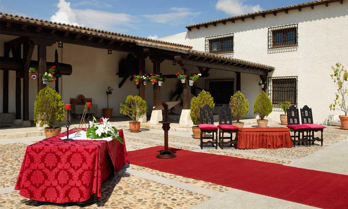 Banquete Boda