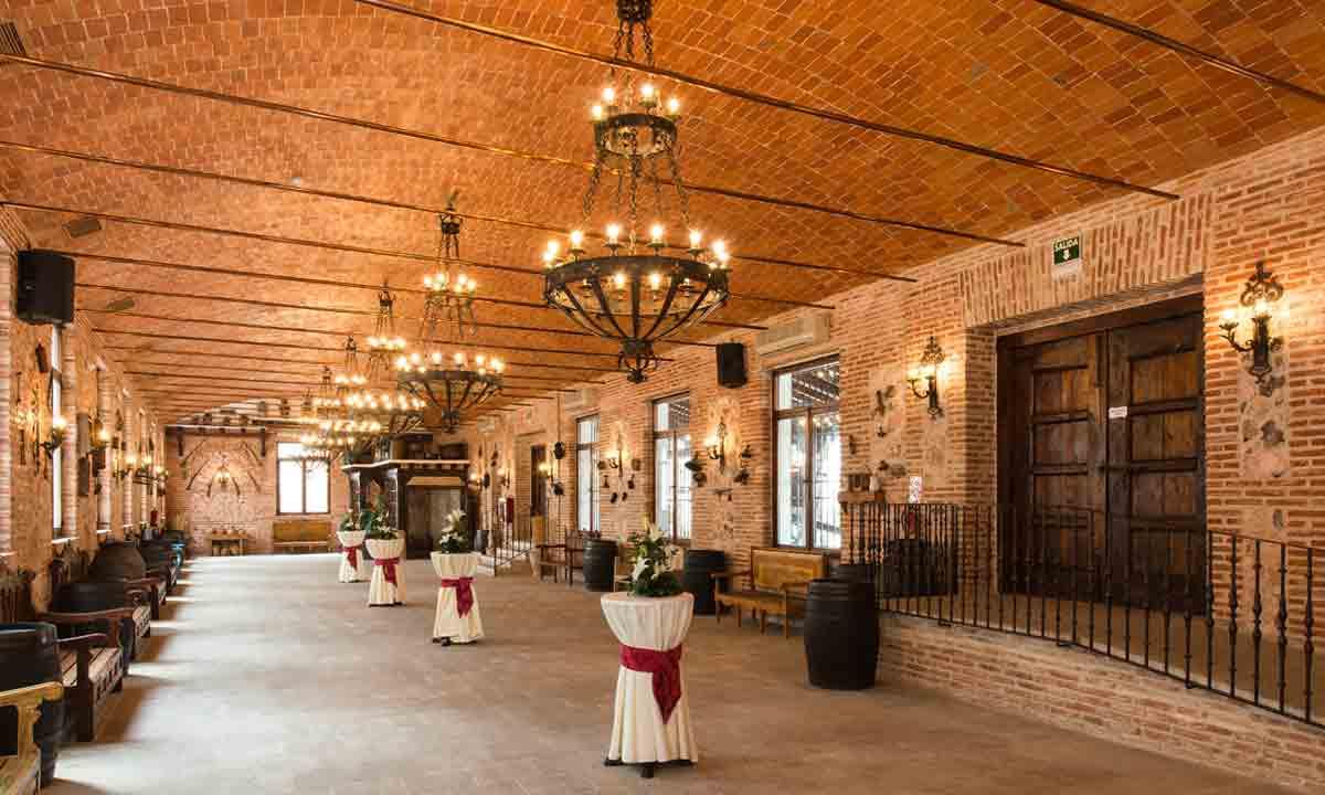Torrejon de Velasco | La Bobeda |El Convento de Torrejon